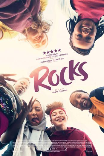 ROCKS filmplakat